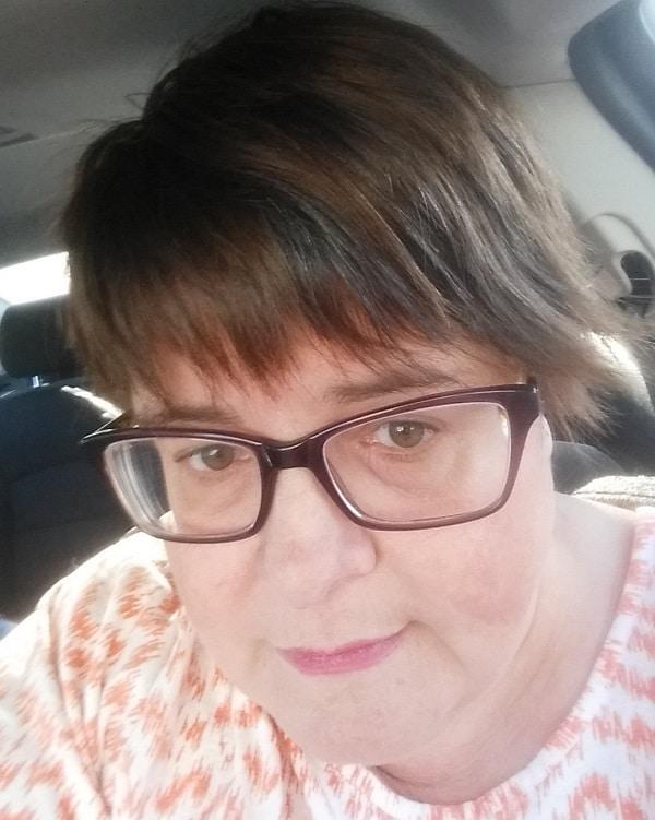 Judy Eyben